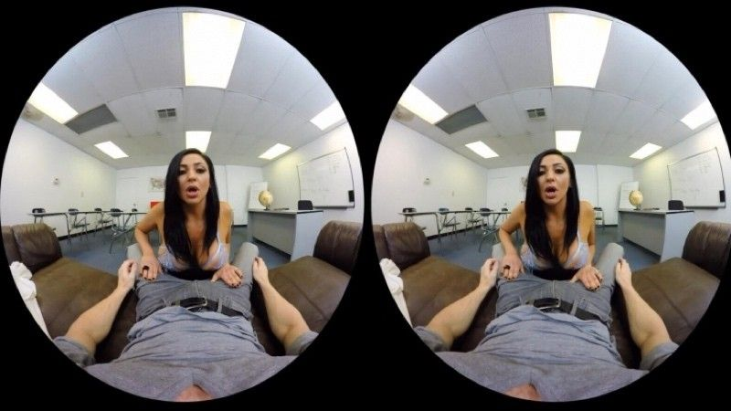 VR porn by the numbers: Is it really on the rise, and who's watching what?