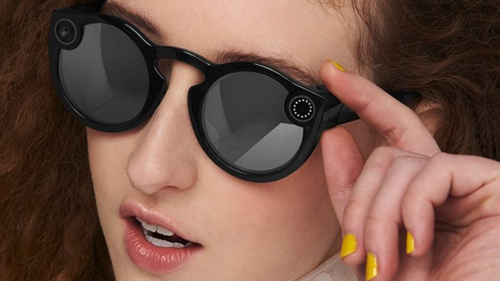 New Snap Spectacles can take photos on land and in (shallow) water