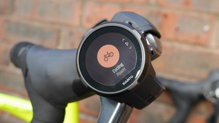 Garmin Vivoactive Hr Manual >> Best cycling watches, sensors and trackers for your ride