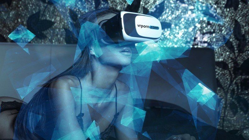 VR porn by the numbers: Who's watching what?