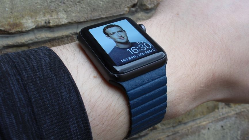What I'm Wearing: The wearables on our wrists this week