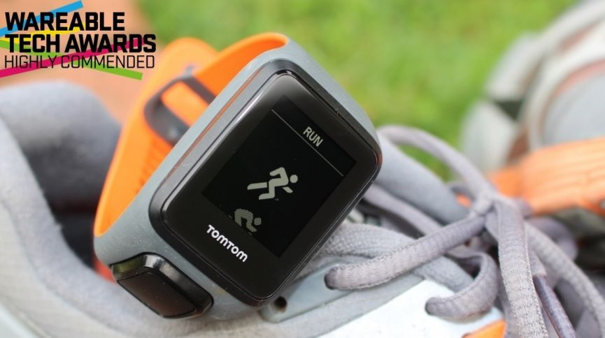 Best GPS running watch