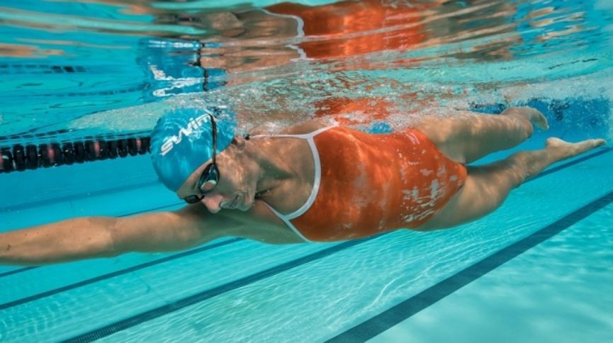 Swimming metrics explained: What each stat means for you