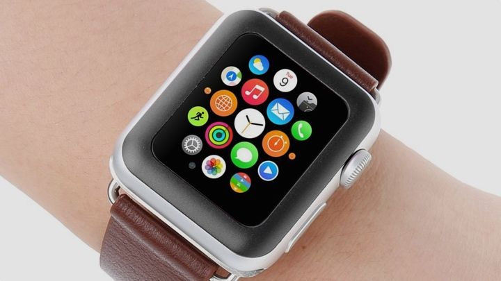 The best accessories for your new Apple Watch