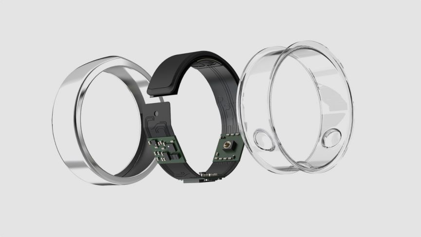 Unlock the secrets of your sleep with the Oura ring