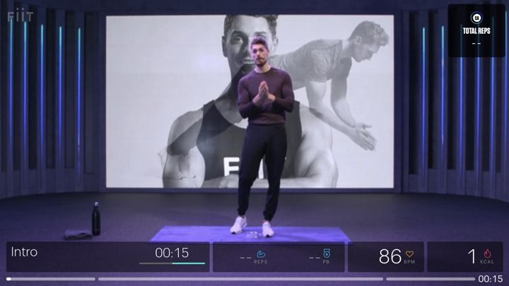 Armed with personal trainers and a chest strap, Fiit is here to change home workouts