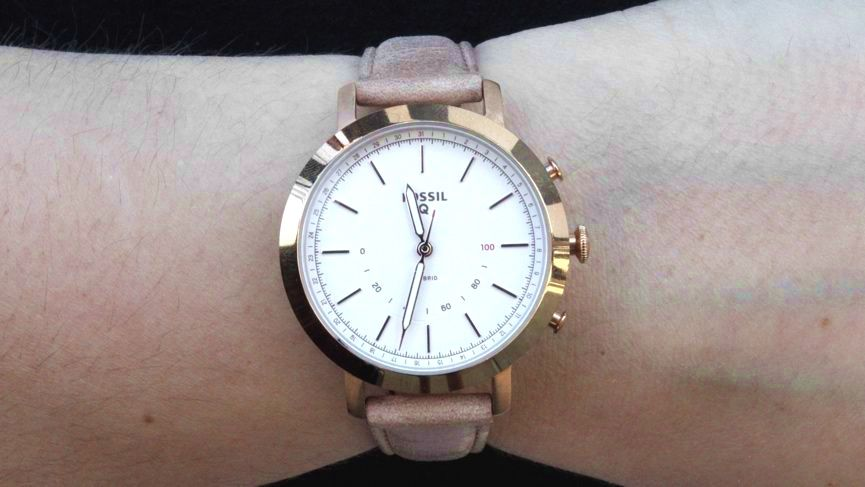 What I'm Wearing: The watches and accessories on our wrists this week