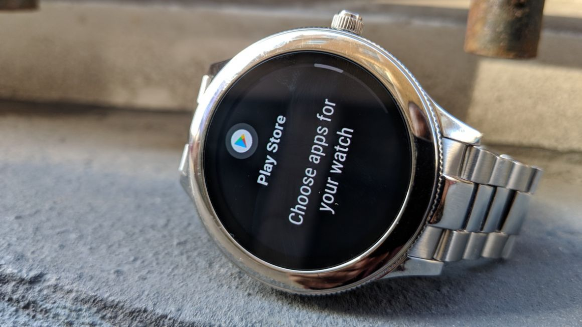 Fossil Q Venture review