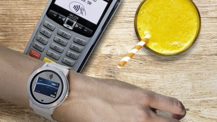 How to set up and use Garmin Pay