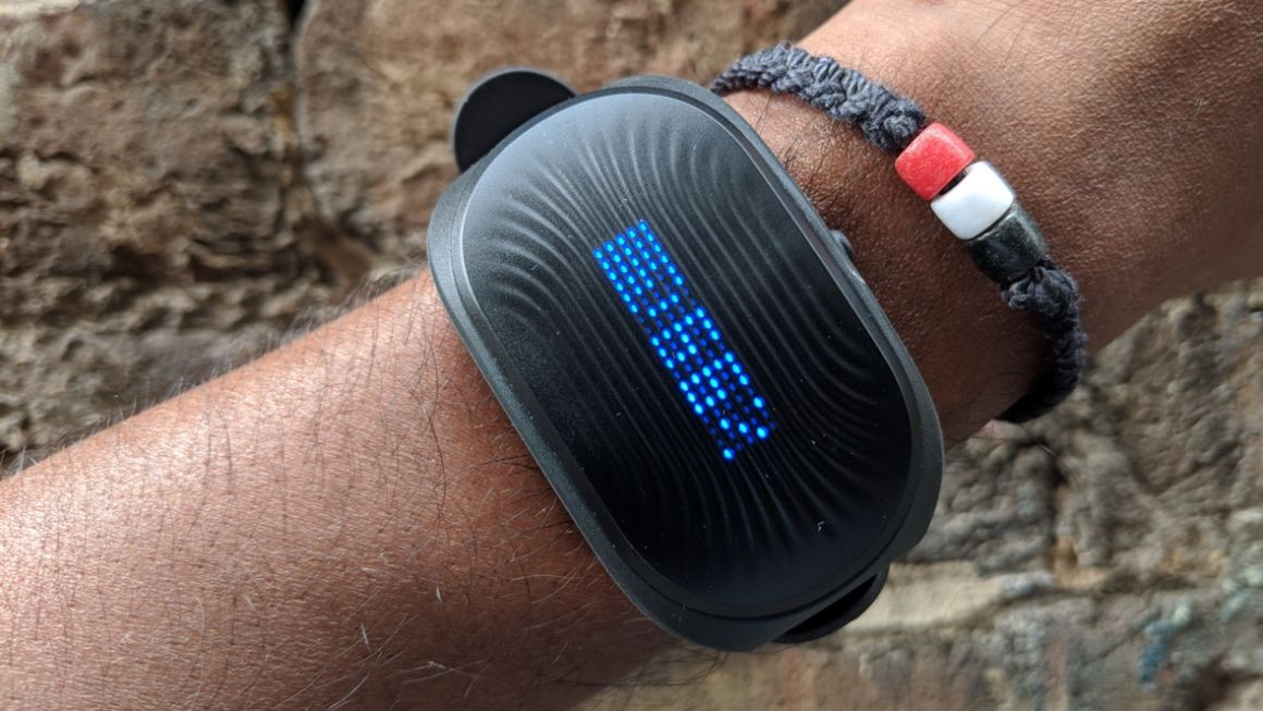 What I'm Wearing: The accessories and wearables on our wrists right now
