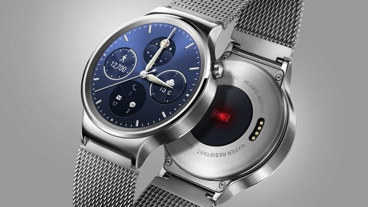 The best Wear smartwatches: LG, Fossil, Huawei, Polar and more