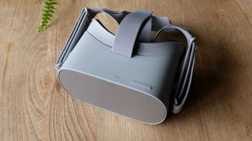 Oculus Go v Samsung Gear VR: What is the best beginner friendly VR headset?