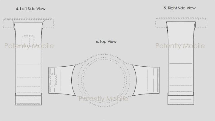 Samsung's next smartwatch could be called the Galaxy Watch