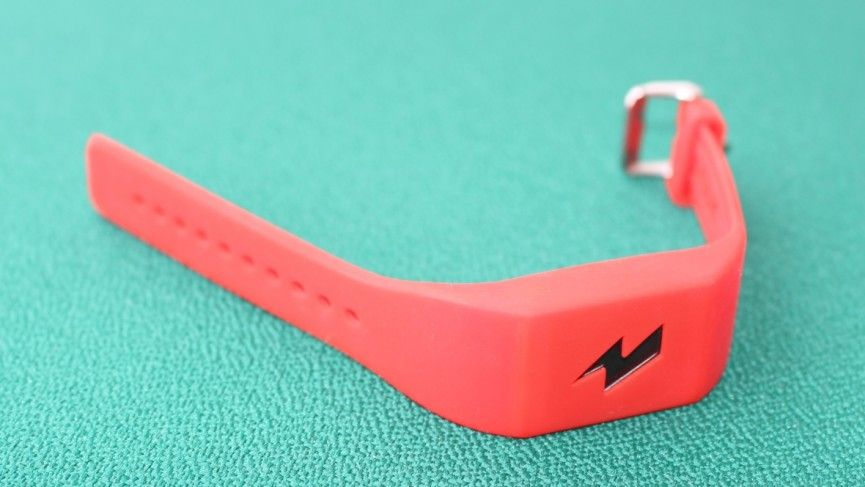 Can a wearable help people to overcome an addiction?