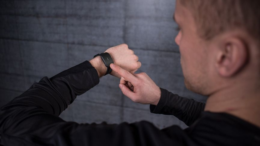 RocketBody's wearable uses EKG to power an AI nutritionist and trainer