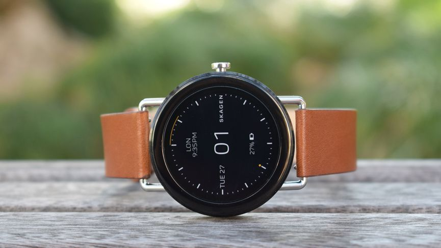 The best Wear smartwatches: LG, Tag Heuer, Huawei, Asus, Polar and more