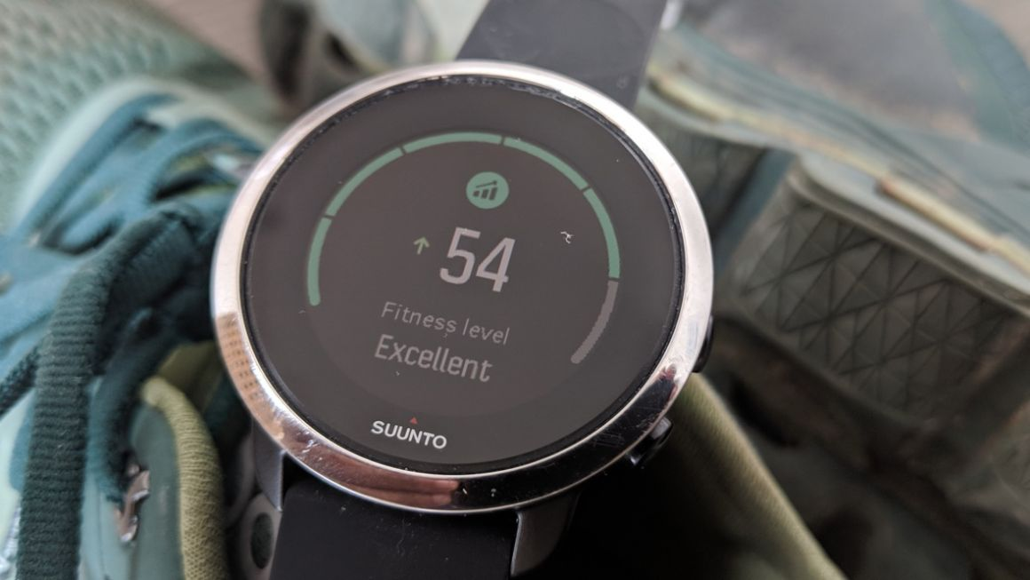 Suunto 3 Fitness review