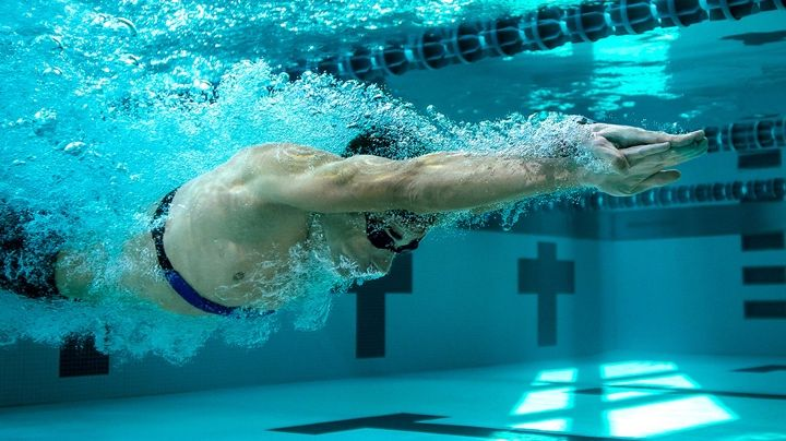 Swimming metrics explained: How to understand the stats