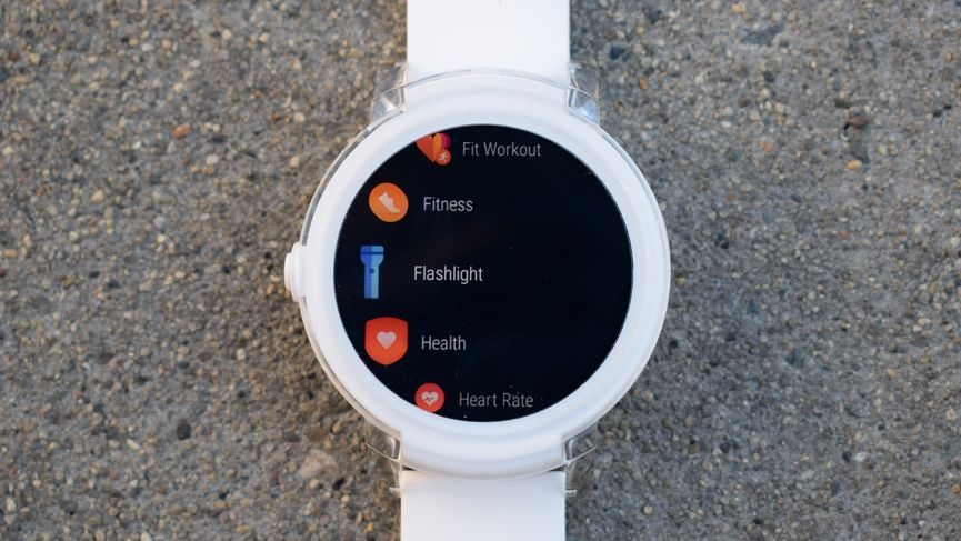 Wear OS is getting a new battery saving mode