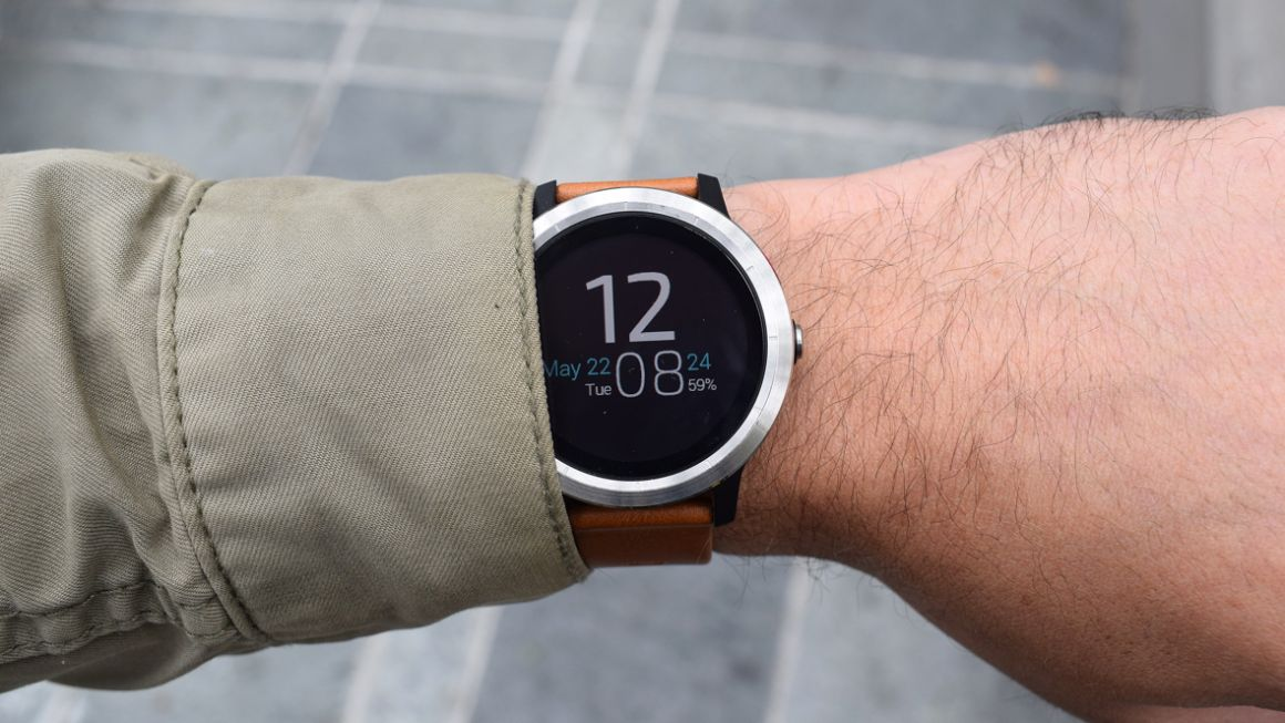 What I'm Wearing: The smartwatches and accessories on our wrists this week