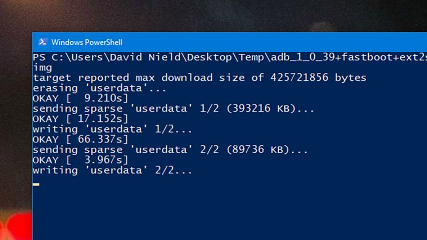 how to install asteroid os