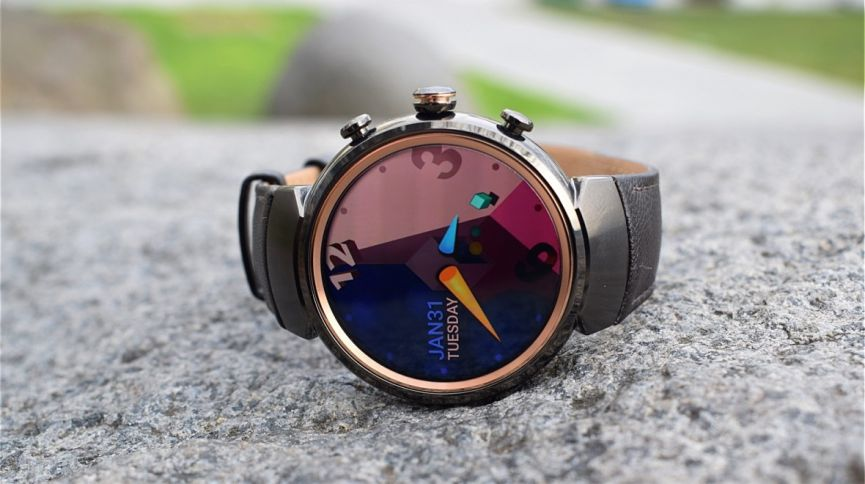 How to install Asteroid OS on your Wear smartwatch