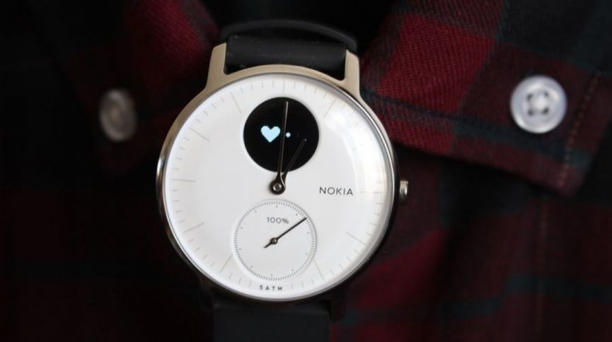 Withings' Eric Careel on why smartwatches, smart scales and sleep is