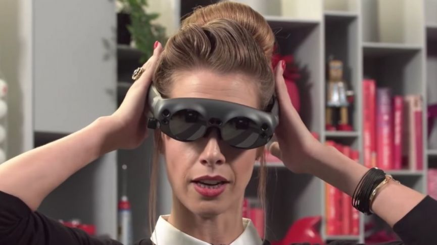 Magic Leap One: All the details on the mysterious mixed reality glasses