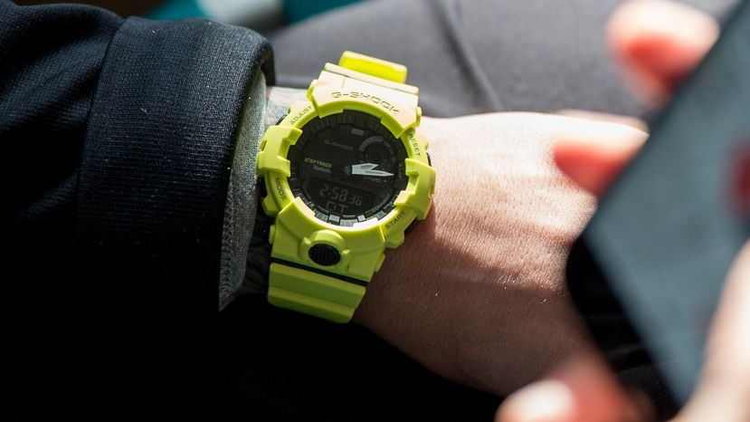Casio G SHOCK GBA-800: The ultimate guide to Casio's fitness-focussed watch