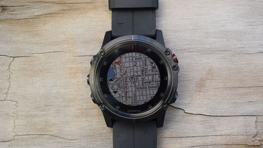 Garmin Fenix 5X Plus review