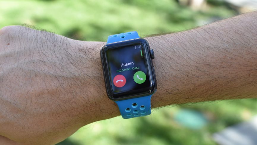 And finally: How your smartwatch may be spying on you