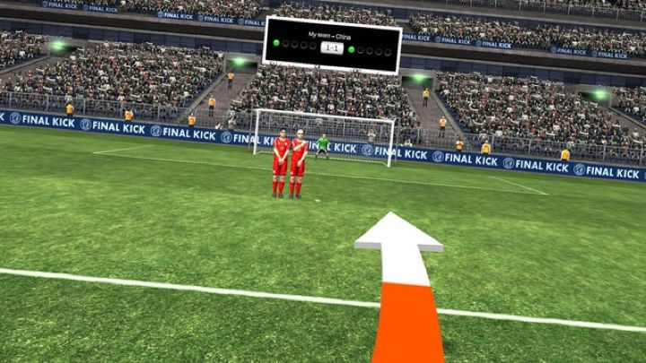 Giving you that virtual feeling: Best VR/AR football games and experiences