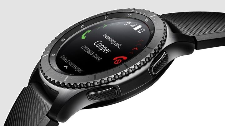 And finally: Samsung Gear S4 inching closer as wireless charger gets certified