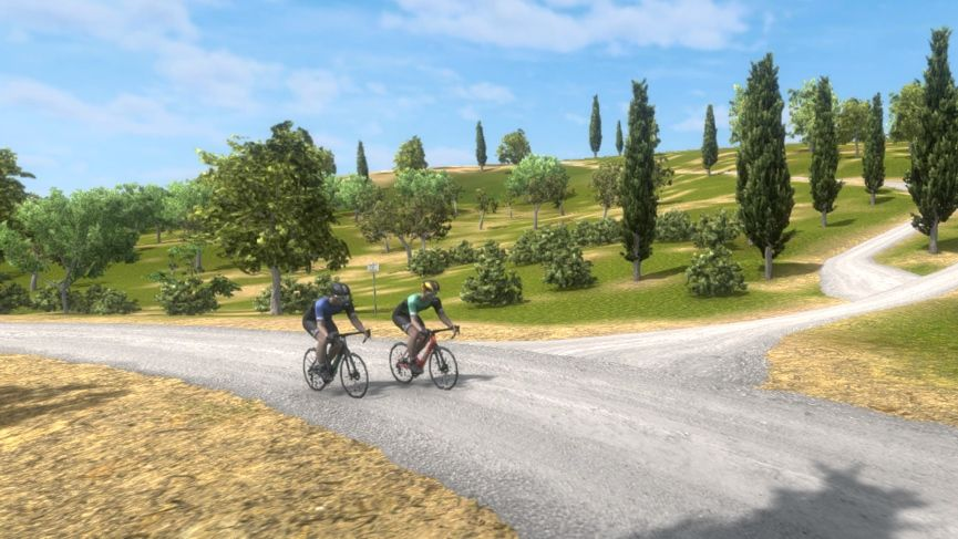 Road Grand Tours is ready to offer a more realistic alternative to Zwift