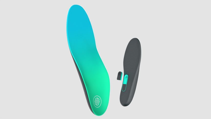 RunVi's smart insole for runners plays nice with the Apple Watch