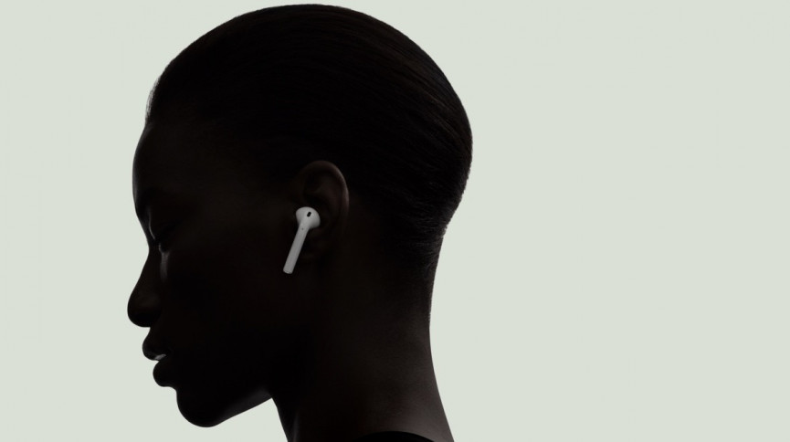 And finally: Apple gives AirPods an update boost