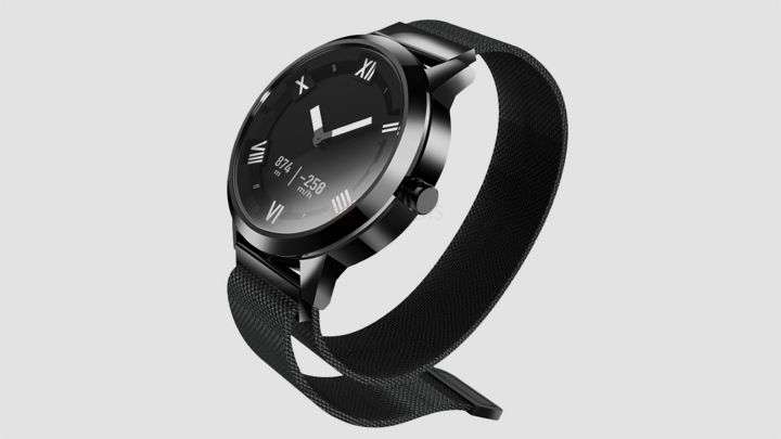 Lenovo Watch X: Everything you need to know about the hybrid smartwatch