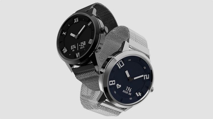 And finally: Lenovo Watch X sells out in 15 seconds in China