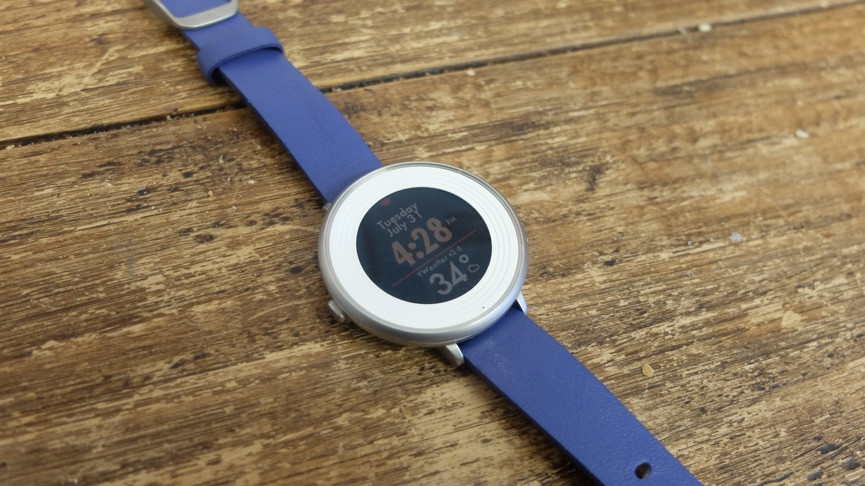 Living with Rebble: We try out the alt service on a Pebble Time Round