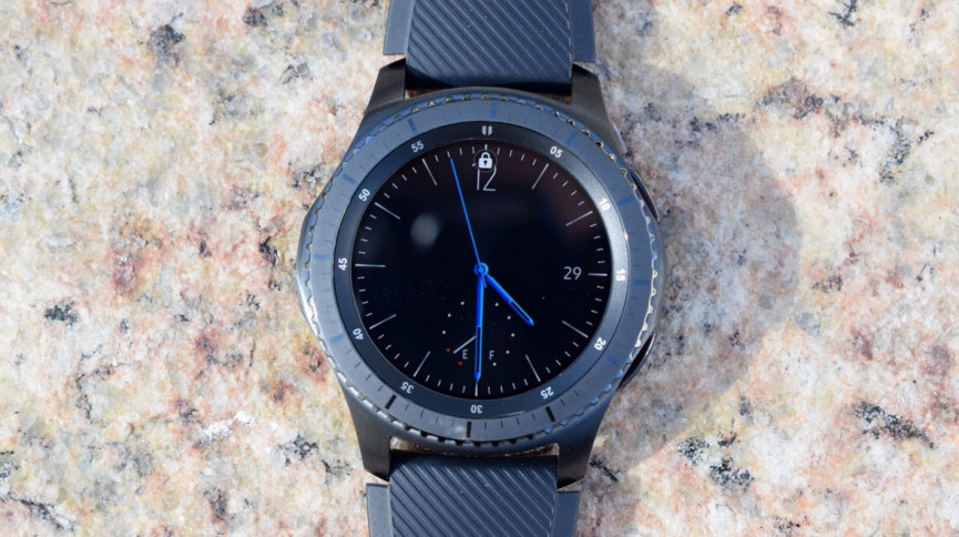 How to get Samsung Gear Sport and S3 working with iPhone