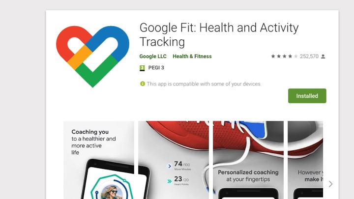 How to use Google Fit: Get set with the Android and Wear