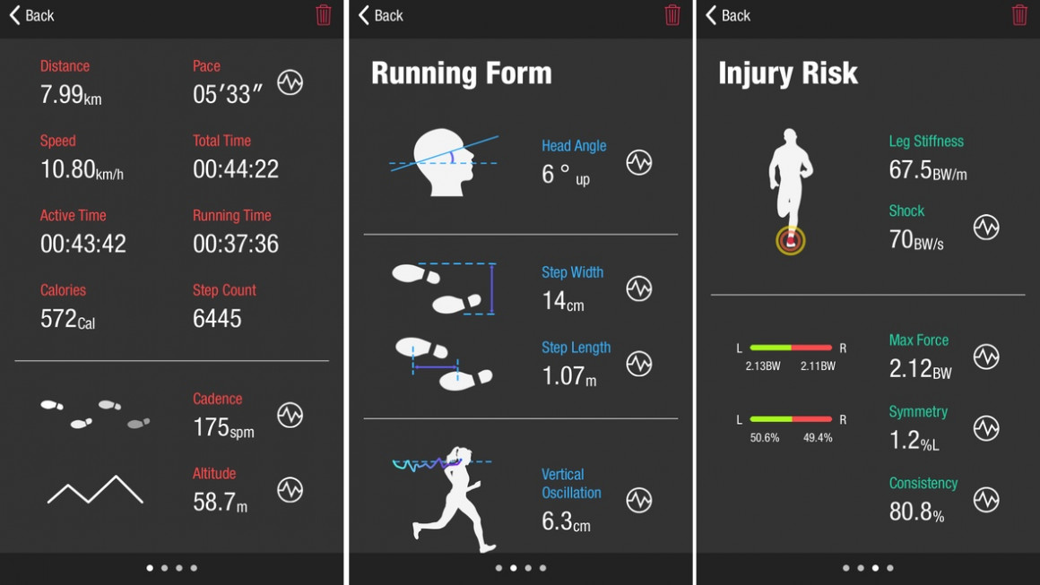 Run Free Pro Bio hands-on: A hearable to make you a better runner
