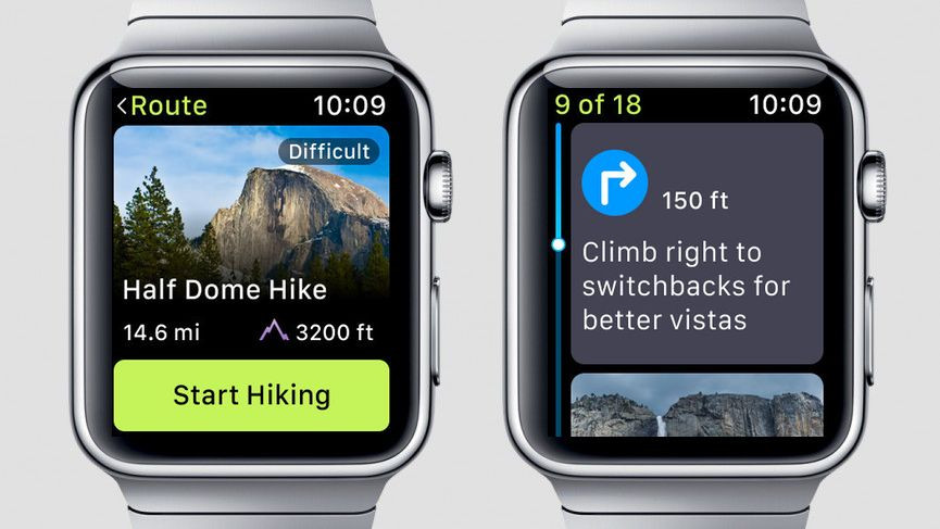 Map It Up Your Essential Guide To Apple Watch And Maps