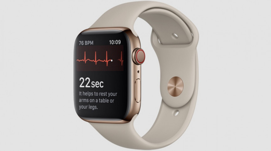 Atrial fibrillation explained: Why Apple wants to look after