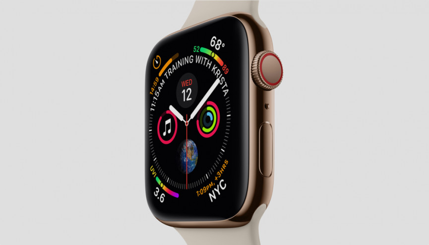 ECG explained: Why the HR tech from the Apple Watch Series 4 is a big deal