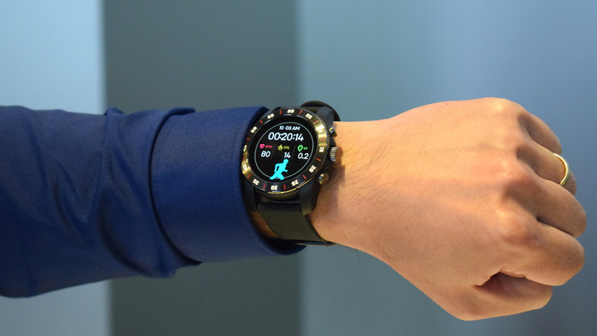 Qualcomm's new chip will make your next Wear OS smartwatch
