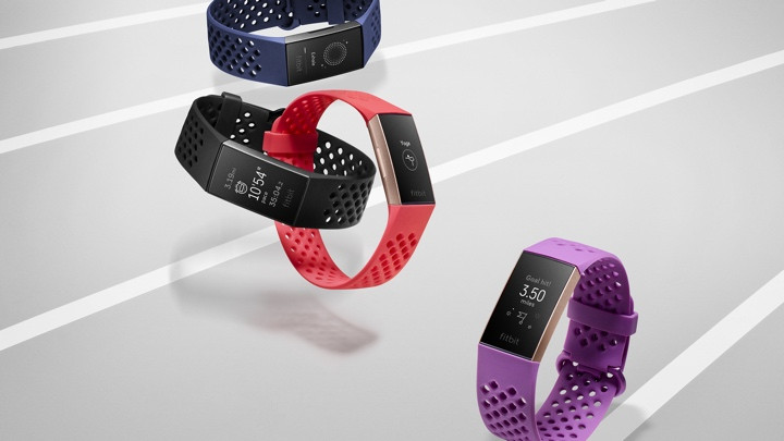 Fitbit Charge 3 v Alta HR: Battle of the Fitbit bands