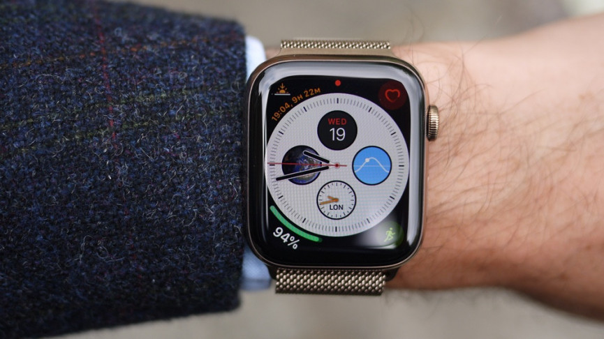 Apple Watch Series 4 v Series 3: The redesign takes on the old design