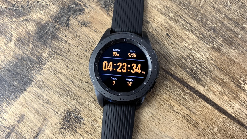 The best Samsung Galaxy Watch faces