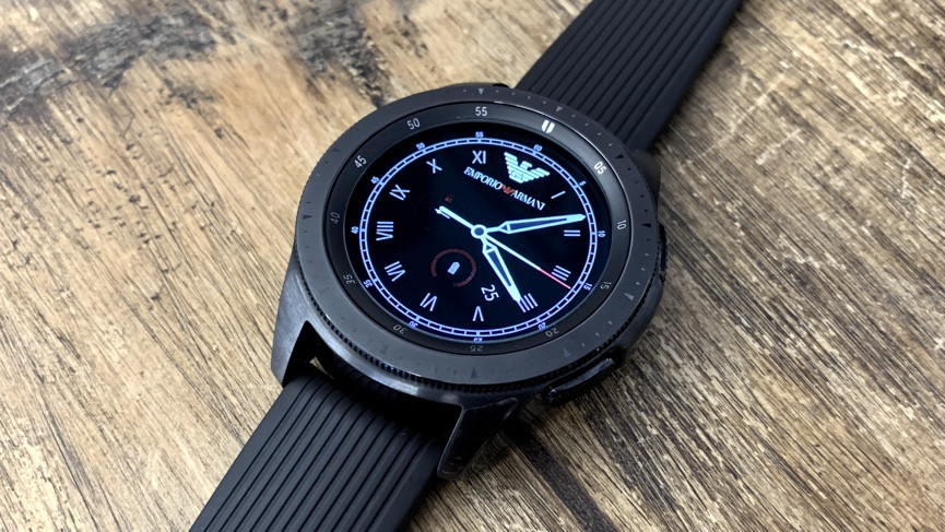 The best Samsung Galaxy Watch faces - Virtual Reality